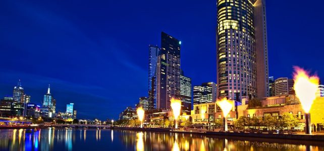 Crown Casino sees 10% drop in revenue