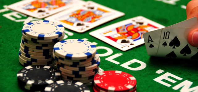 4 poker tips for beginners