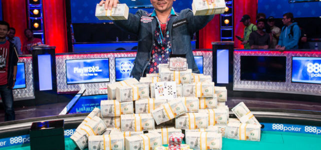 Poker tips from the pros